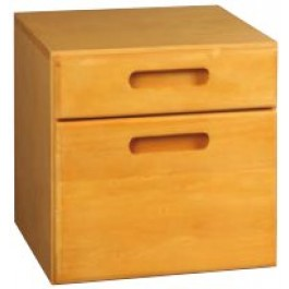 Amsec Two Drawer StorIt Cabinet