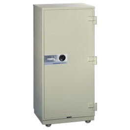 Sentry 2557CTS Fire/Impact Resistant EDP Media Safe 9.3 Cu Ft
