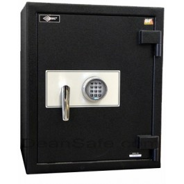 UL Listed Fire/Burglary Safe from Amsec BF2116