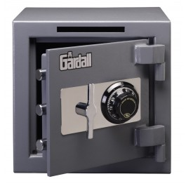 Gardall Compact Burglary  Rate Safe with Slot Deposit LCS1414