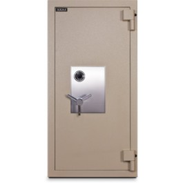 MTLE5524 UL TL-15 Rated Mesa Burglary and Fire Safe Closed