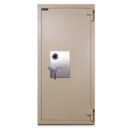 Mesa MTLE6528 UL TL-15 Rated Jewelry Burglary and Fire Safe Closed