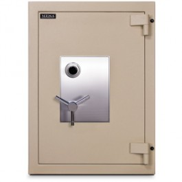 MTLF3524 Mesa UL TL-30 Rated Burglary and Fire Safe Closed
