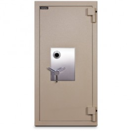 MTLF5524 Mesa UL TL-30 Rated Burglary and Fire Safe Closed