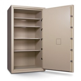 MTLF7236 Mesa UL TL-30 Rated Burglary and Fire Safe Open