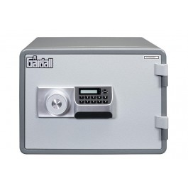 """Gardall MS814-G-E 1 Hr Fire """"Microwave"""" Safe with Electronic Lock"""