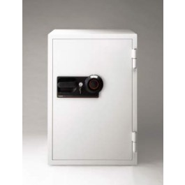 Sentry S7371 Commercial Fire Safe with Dual Key and Combo (Dial) Lock