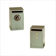 Gardall DS1210 Under Counter  Deposit Safe