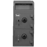 Gardall Double Door Depository Safe DS3315