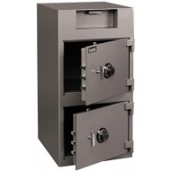 Gardall DS3920 Double Door Front Loading Deposit Safe