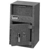 Gardall FL1218K  Single Door Front Loading Depository Safe