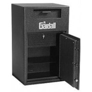 Wide Body Depository Safe Gardall GWB3522