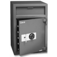 Gardall LCF3020 Single Door Commercial Deposit Safe