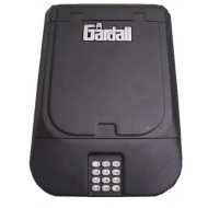 Gardall PS915E Handgun Safe