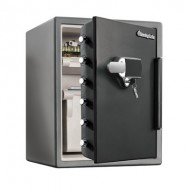 Sentry SFW205UPC 1 Hr Fire/Water Safe with Alarmed Touch Screen Lock