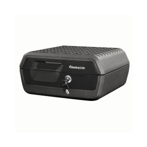 CHW30200 Sentry 1 Hour Fire Rated and Water Digital Media Chest Closed